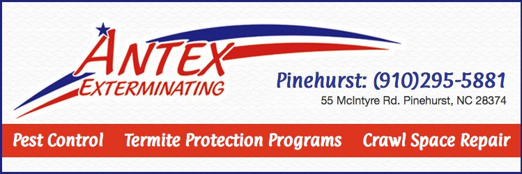 Antex Exterminating in Pinehurst