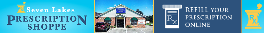 Seven Lakes Prescription Shoppe
