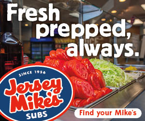 Jersey Mike's Fresh Prep