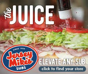 Jersey Mike's Juice