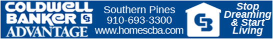 Coldwell Banker Advantage Pinehurst