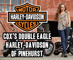 Cox's Double Eagle Harley of Pinehurst