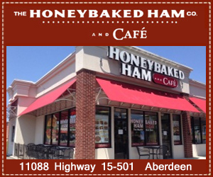 Honey Baked Ham and Cafe in Aberdeen