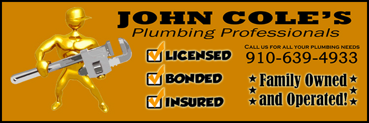 John Cole's Plumbing Professionals