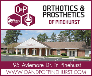 Orthotics and Prosthetics of Pinehurst