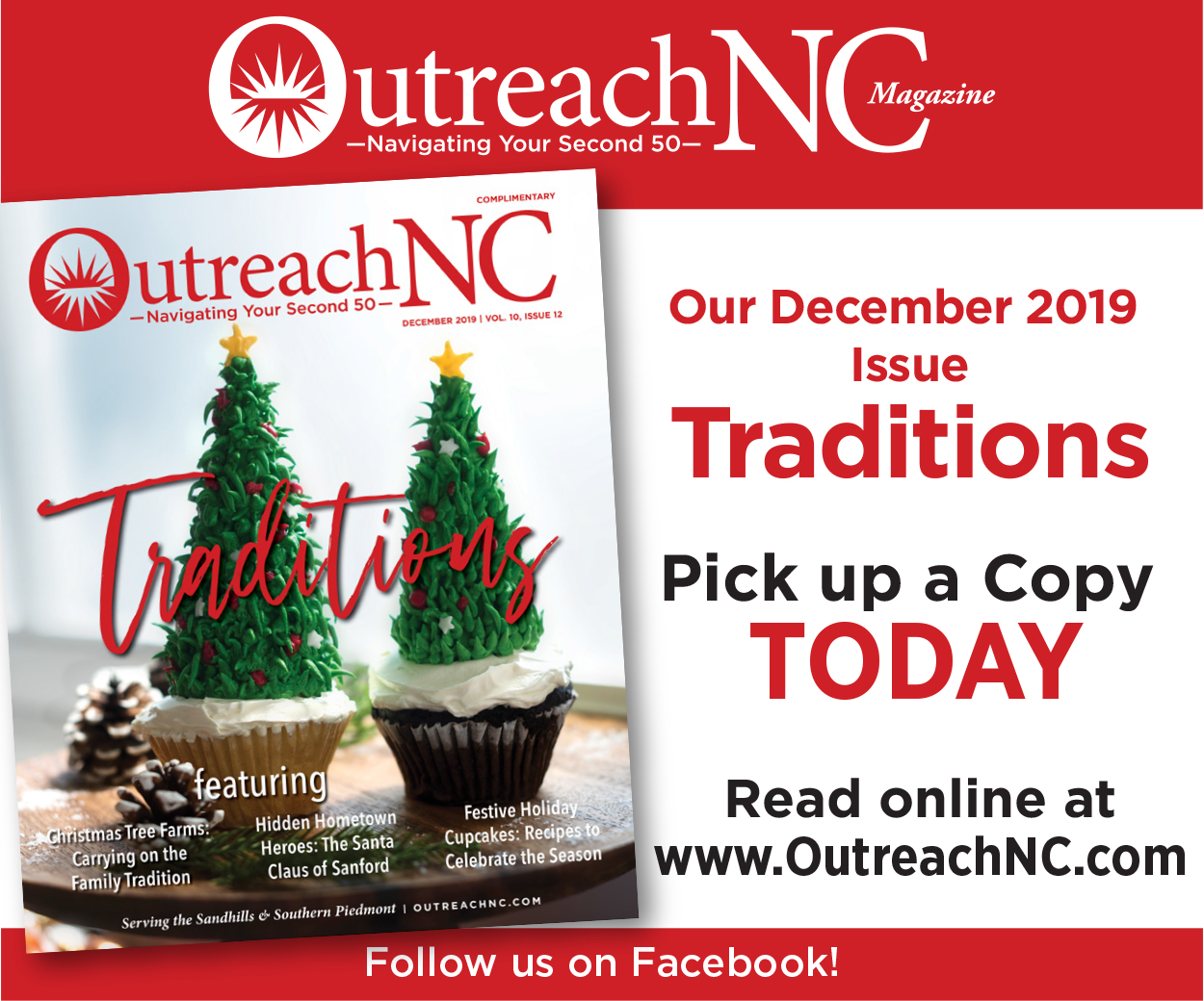OutReach NC Magazine