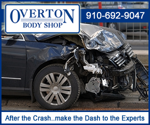 Overton Body Shop