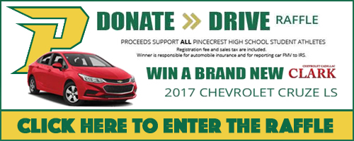 Donate to Drive for Pinecrest Athletics