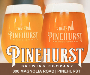 Pinehurst Brewing Company - Now Open in Pinehurst