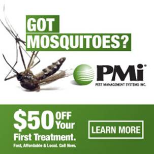 Pest Management Inc.  - Putting NC Pests to Rest Since 1984