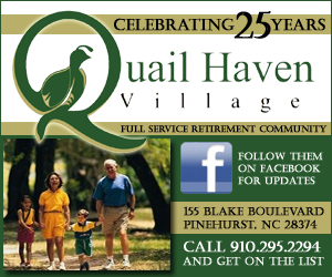 Quailhaven Village - Celebrating 25 years