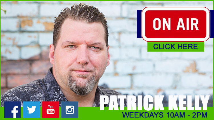 jockbox patrick onair