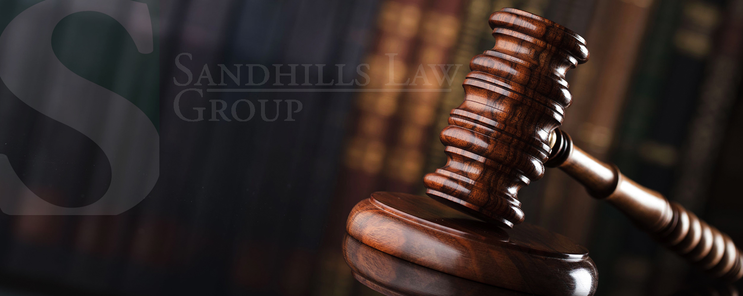 SANDHILLS LAW GROUP